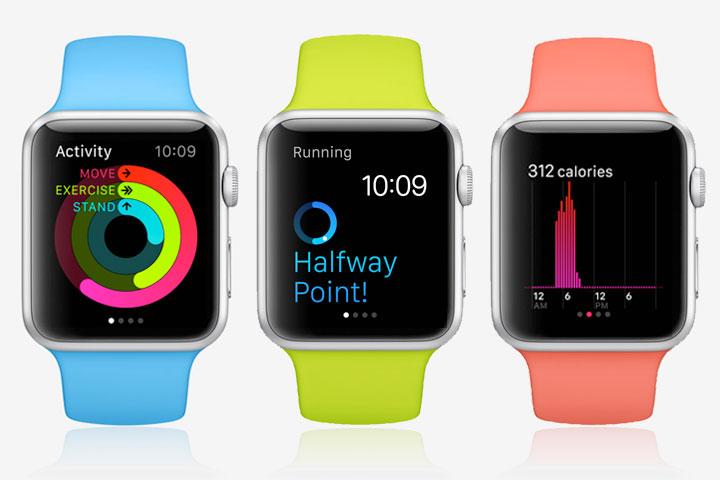 瑞士錶出口量減 Apple Watch 威脅超預期 - 香港 unwire.hk