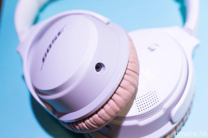 耳筒的內置的充電池支援快速充電,只需快充 15 分鐘即可使用兩小時,另外用戶亦可連接隨機附送的耳機線聽歌。