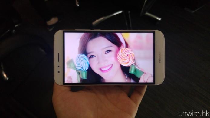 HuaweiG7P25
