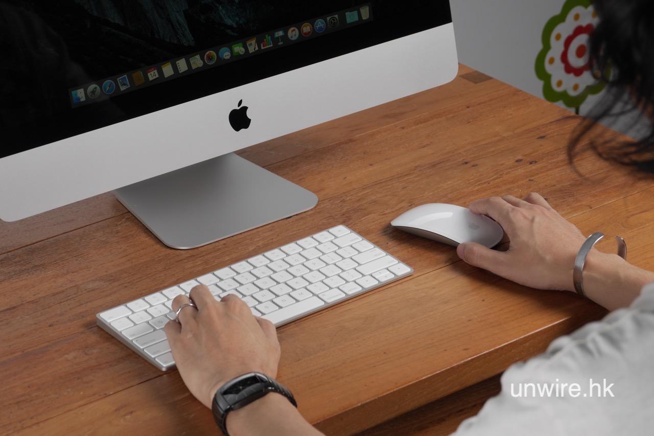 天恩 : 「 新 Keyboard 打唔慣 , 隻 Mouse 依舊唔好揸」Magic Keyboard + Magic Mouse 2 評測