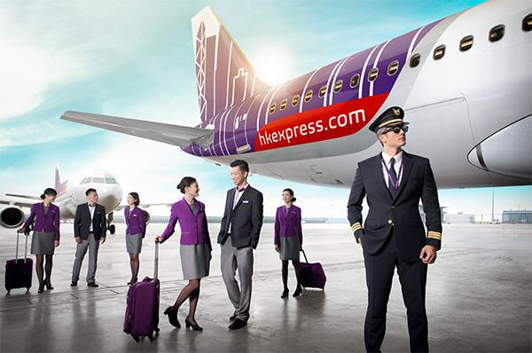 最早 2 日前!HK Express 推網上登機服務不額外收費