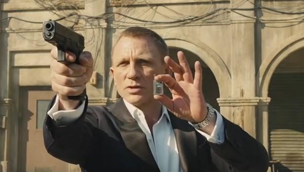 【有片睇】有啲幾搞笑!帶您一次過睇晒 193 件 James Bond 出現過的發明