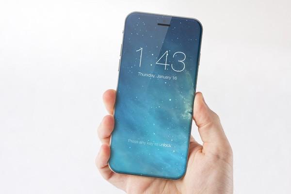 最近流傳的 iPhone 7 概念設計(1)