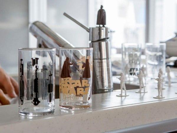 H 賞:玻璃杯(共 4 款)