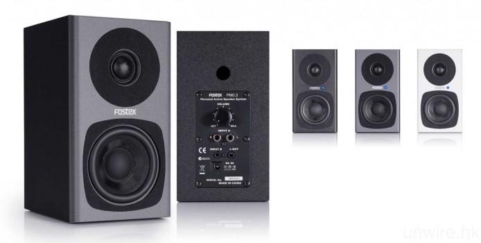 若想購入 SBW-S1 PRO 使用,建議 Wire 民使用設有 RCA 輸入的主動式喇叭去輸出前置聲道。