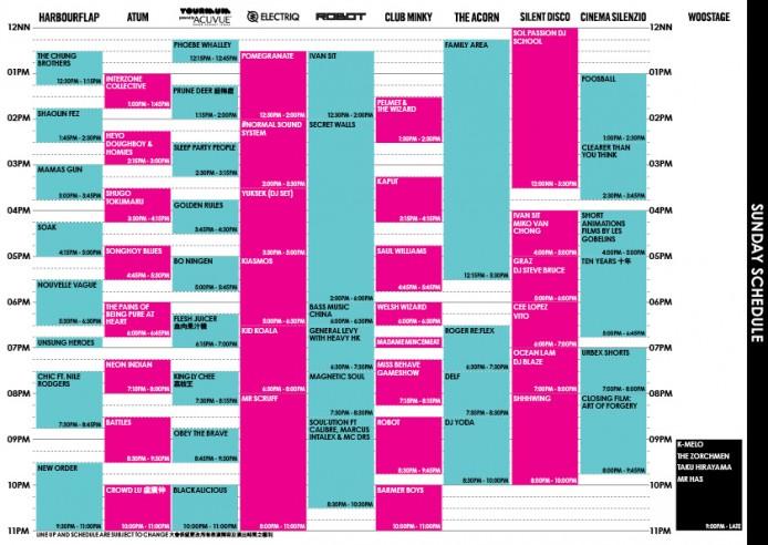 Clockenflap2015_Schedule_SUN