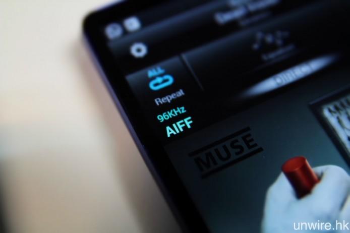 不論你聽的是 MP3、AAC 還是 Hi-Res,個人覺得最重要還是你聽的歌曲是從正途得來。