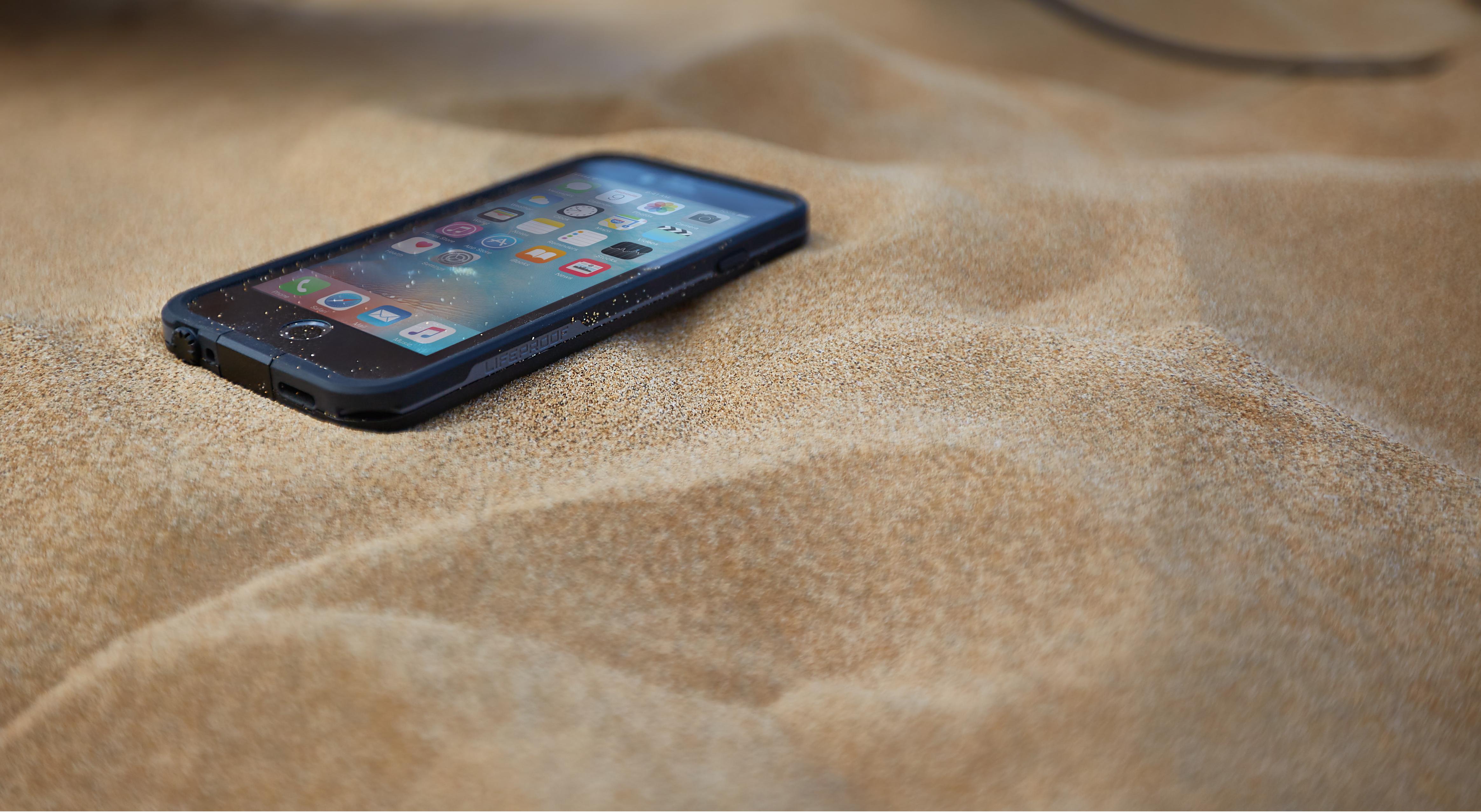 手機「爆芒」「入水」維修要幾錢 ? 點選 Case 先頂到?