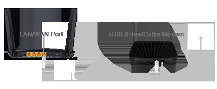 TP-LINK_ArcherMR6400_Wireless Router Mode