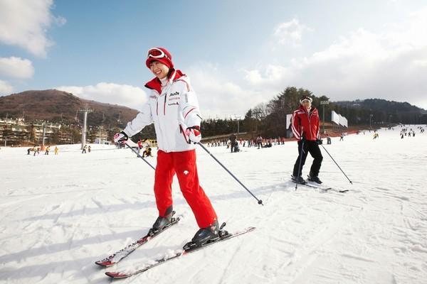 財哥指很多去滑雪的人都中招,入水或壓爆手機芒