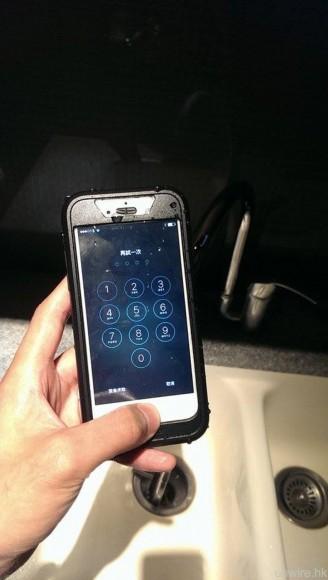 濕左都仲感應到Touch ID,正常使用都無乜問題