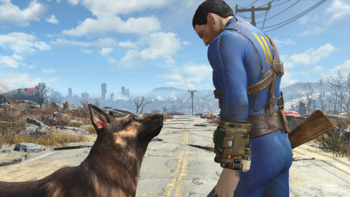 Fallout-4-dog