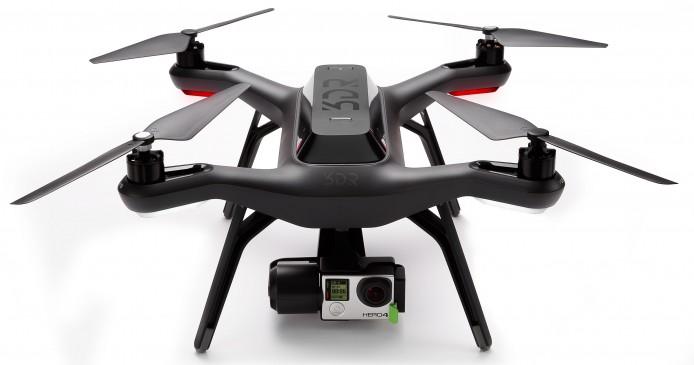 SA11A - Solo aerial drone kit4