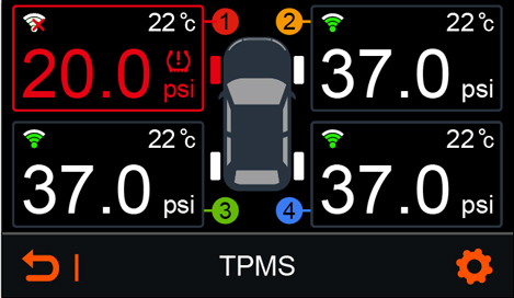 overview_T25KIT_TPMS_monitor_tw