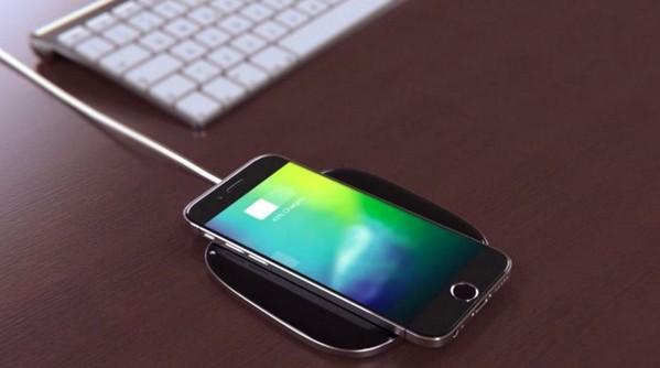 傳聞 iPhone 7 或會具備傳統的無線充電功能