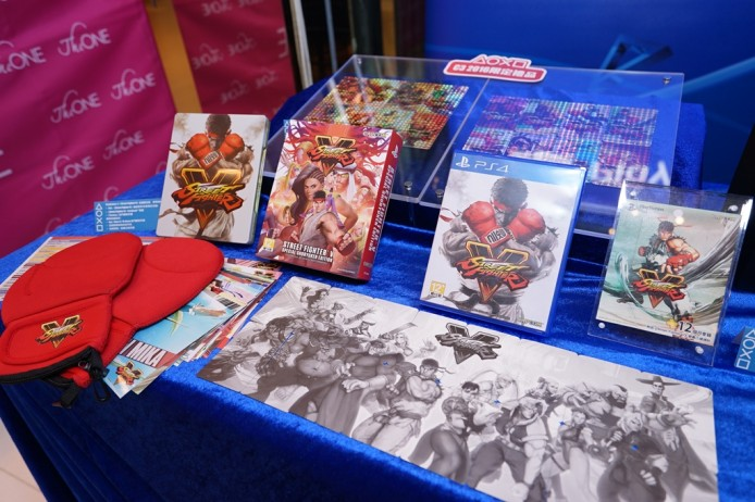 4_Street Fighter C3 Products