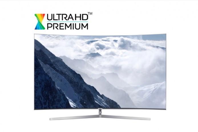 而 Samsung 2016 全線 SUHD TV,亦能滿足 Ultra HD Premium 認證的規格要求。