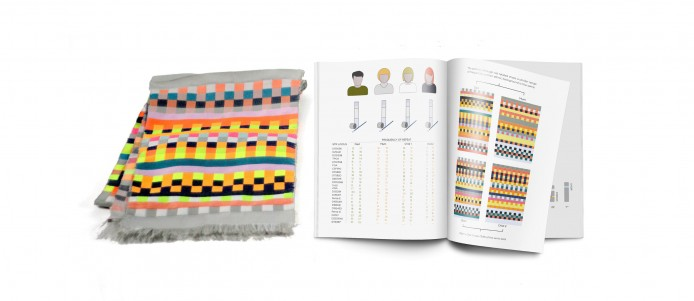 DNA_weave_book