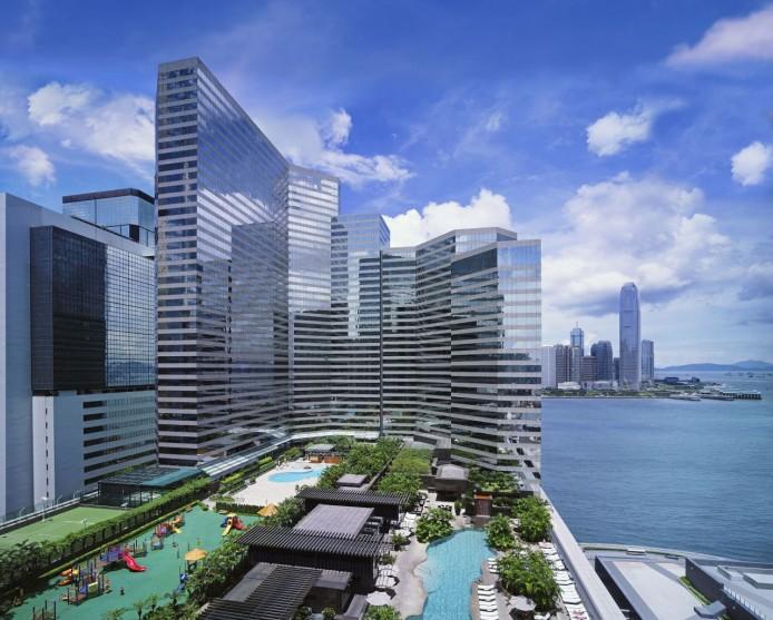 Grand Hyatt Hong Kong-PRINT