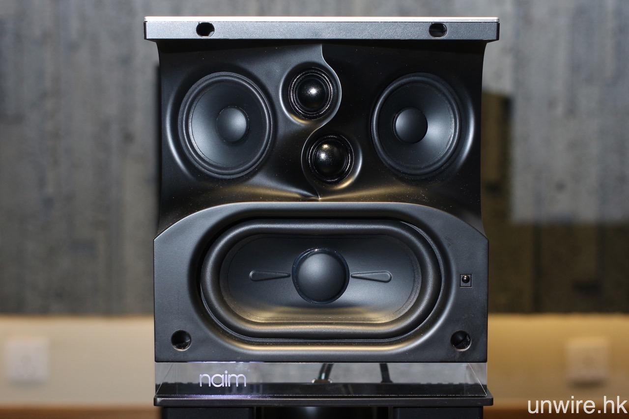 艾域:「四四方方令人驚喜無限」Naim Audio Mu-So Qb 一體式無線音響系統初步評測