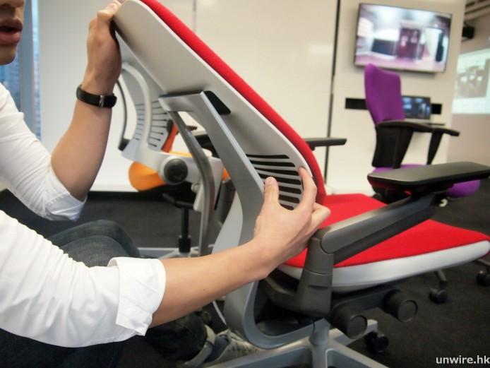 電腦人必讀 ! 教你選購「人體工學電腦椅」