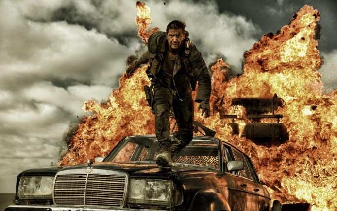 Warner Brothers 在上星期正式宣布將會在今年推出 UHD BD,其中備受好評的《末日先鋒:戰甲飛車》,將會是首批推出 UHD BD 電影其中之一。