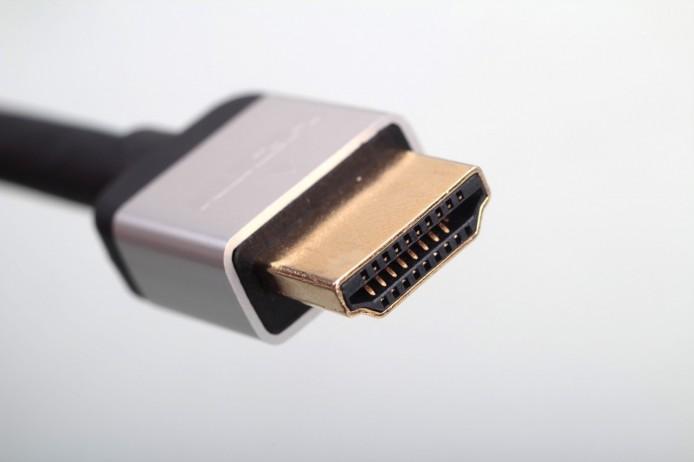 線材方面,HDMI Licensing, LLC. 已表明現行的 High Speed HDMI,將可應付 HDMI 2.0 規格的 18Gbps 傳輸頻寬,因此要欣賞 UHD BD,就無需要升級線材。