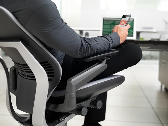 電腦人必讀 教你選購「人體工學電腦椅」 香港 Unwire Hk 玩生活.樂科技
