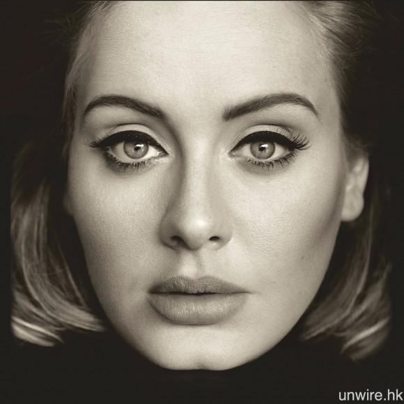 試聽歌曲:Adele《Hello》16bit/44.1kHz。
