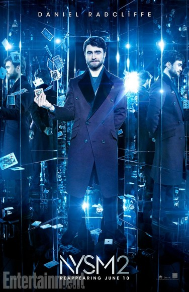 Now-You-See-Me-2-Daniel-Radcliffe-As-Walter-Mabry-Character-Poster