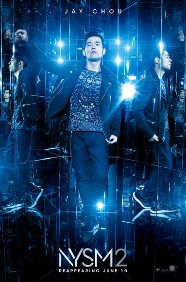 Now-You-See-Me-2-Jay-Chou-as-Li-Character-Poster