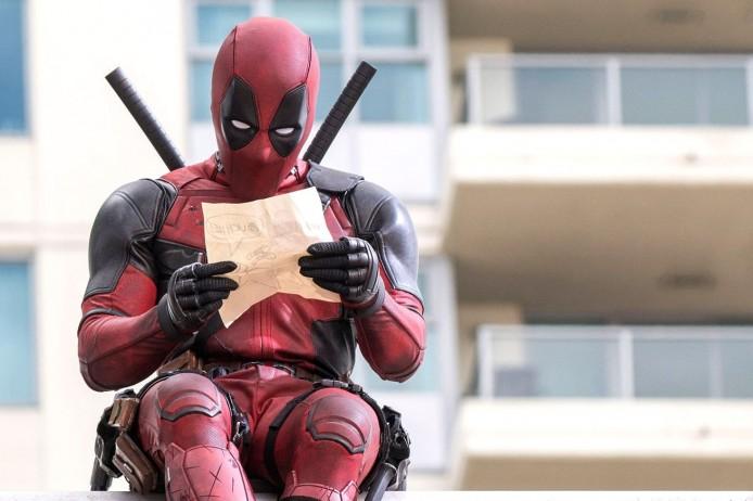 Fox 方面就打算乘勝追擊,對於開拍續集表示歡迎,相信會在不久之後就正式開始拍攝《死侍》續集。