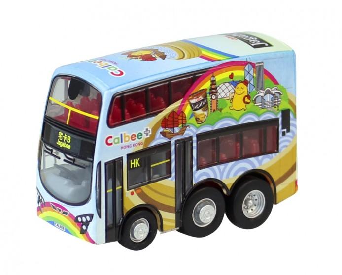 宅卡B迷你回力巴士