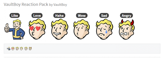 2016-03-17 18_14_22-VaultBoy Reactions for Facebook