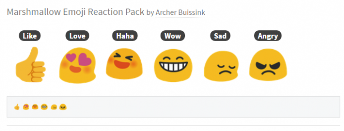 2016-03-17 18_14_49-Marshmallow Emoji Reactions for Facebook