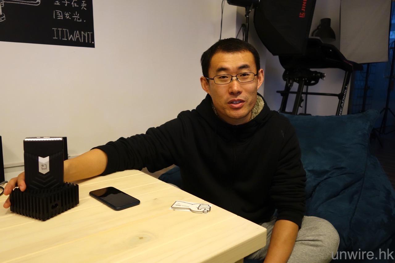 【評測】「超級尿袋」 3 分鐘充好 iPhone 電量 - Simpiz iTron 外置電池評測 + 專訪