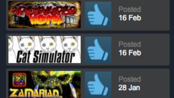 Fake Steam reviews_0