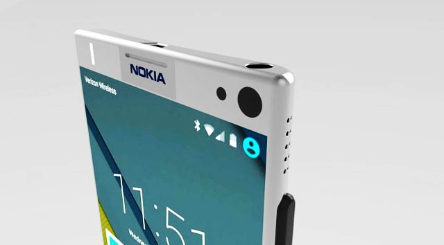 Future-technology-The-design-concept-of-a-smartphone-from-Nokia