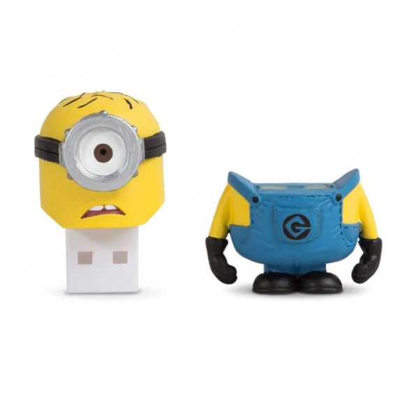 Minion Carl 16gb usb