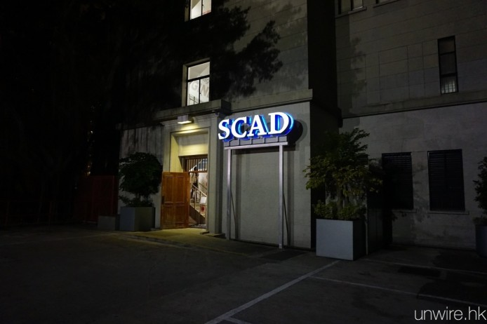 SCAD01