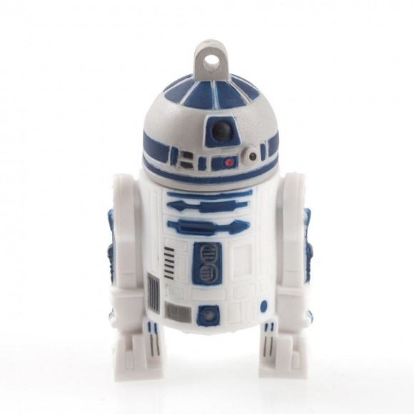 Star Wars R2D2 16gb usb