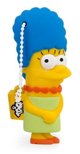 The Simpsons Marge 16gb usb