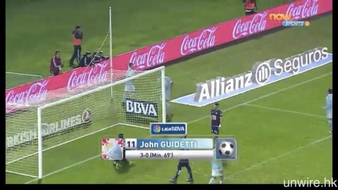 ViuTV 亦將會每個月直播一場西班牙甲組足球聯賽賽事。