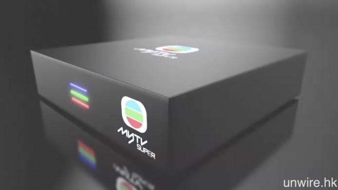 就著 myTV SUPER 電視盒子,艾域向無綫電視企業傳訊部宣傳科查詢規格詳情,獲回覆指該盒子是使用 Android 作業系統,採用的 HDMI 輸出端子為 1.4b 版本,最高輸出解像度為 4K/30p,而非現時國際業界最新標準的 HDMI 2.0 及 4K/60p。