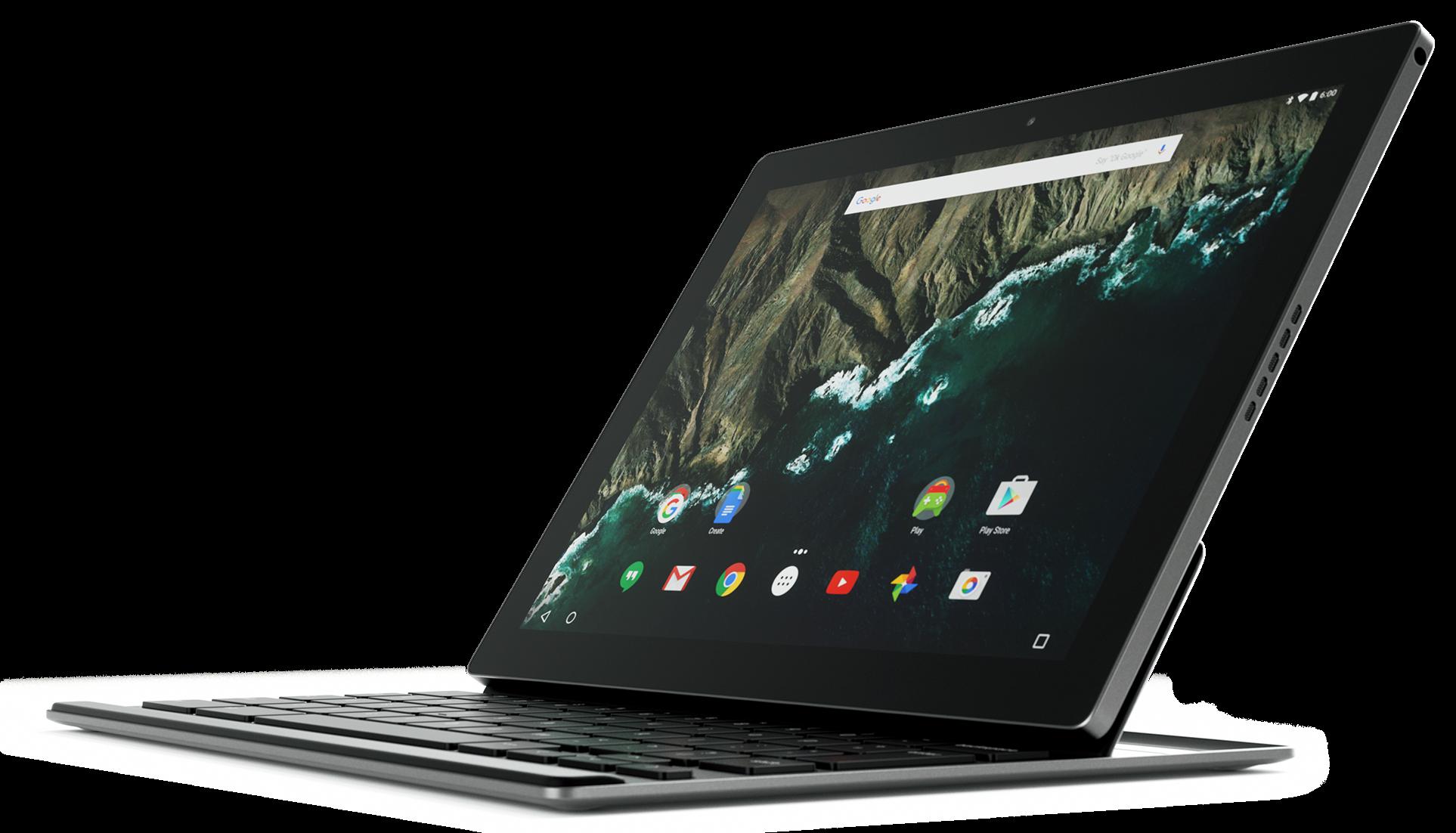 開發者有著數 Google 推出 Pixel C 折扣優惠