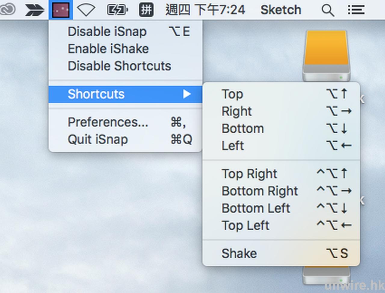 【unwire 小技巧】 PC 轉 Mac 機唔慣? 5 招 Mac 機 「Windows 化」 | 香港 UNWIRE.HK 玩生活.樂科技