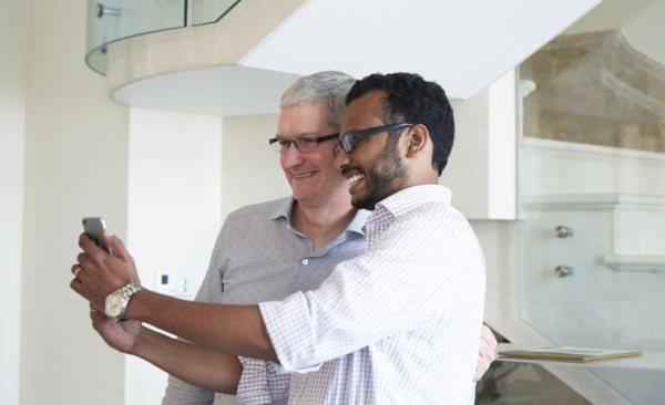 【瘀到爆】Tim Cook 怒斥認證零售店賣假 iPhone 殼!點知原來係正版