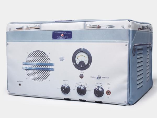 「G 型」磁帶錄音機