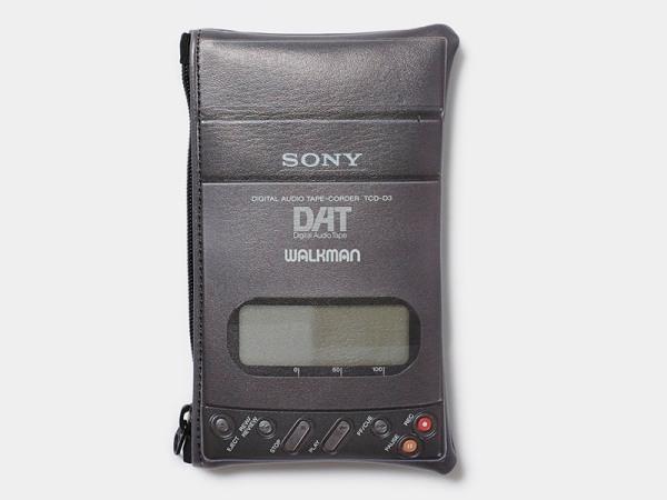 TCD-D3 DAT Walkman