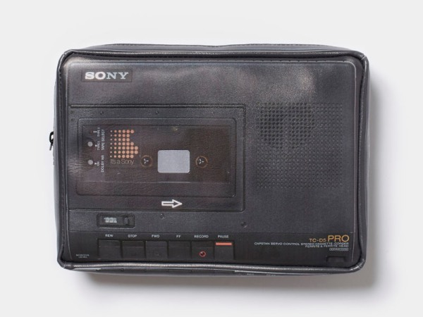 TCD-5PRO 卡式錄音機